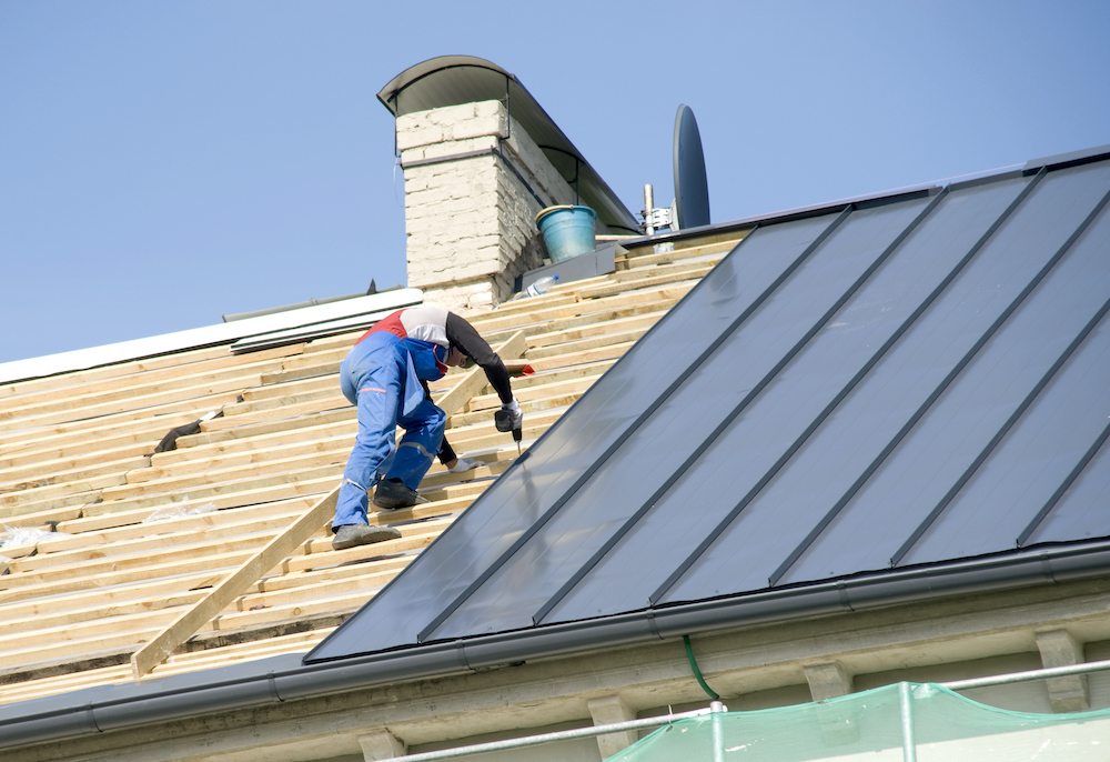 Concord Metal Roofers
